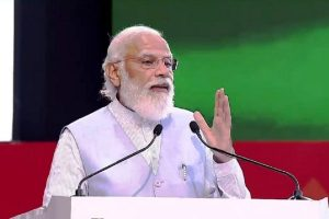 PM pays tribute to cartoonist RK Laxman