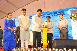 Shipping Corporation of India Ltd. celebrates its Diamond Jubilee Anniversary