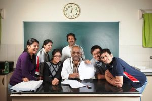 Role of teachers in the life of students preparing for competitive exams