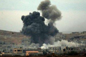 Top al Qaeda leader killed in US drone strike in Syria: Report