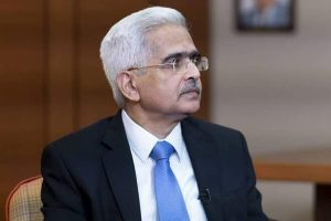 Looking at growth to become entrenched: RBI guv Das