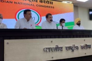 Rahul to visit UP along with Punjab, Chhattisgarh CMs despite ban