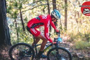 Shimla's cycling sensation joins Hero Action Team