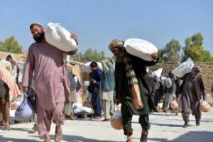 Russia invites US for talks on Afghanistan next week