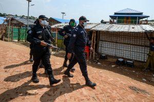 Seven killed in attack on madrasa in Bangladesh
