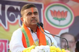 Suvendu: Attack on Hindus in B'desh will impact Bengal bypolls
