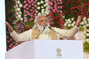 PM Modi to launch Indian Space Association today