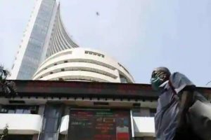 M-cap of 8 of top-10 most valued cos jump Rs 2.32 lakh cr