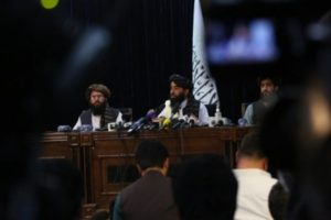 Taliban welcomes Turkey's proposal for visits by FMs to Afghanistan