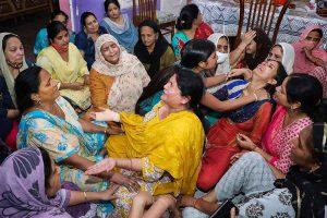 Targeted killings in Kashmir: Amit Shah, LG Manoj Sinha to hold talks