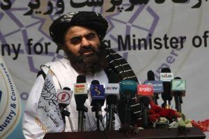 Talks with US to continue if necessary: Taliban