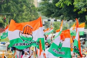 Congress to protest at all District Collectors office in farmers' support