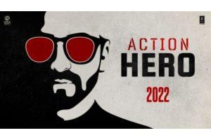 Ayushmann Khurrana all set to reprise 'Action Hero' character