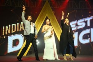 Show judges promise 'tadka of entertainment' in 'India's Best Dancer 2'