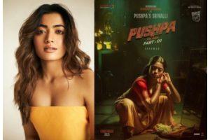 'Pushpa' has helped me explore another side of me: Rashmika