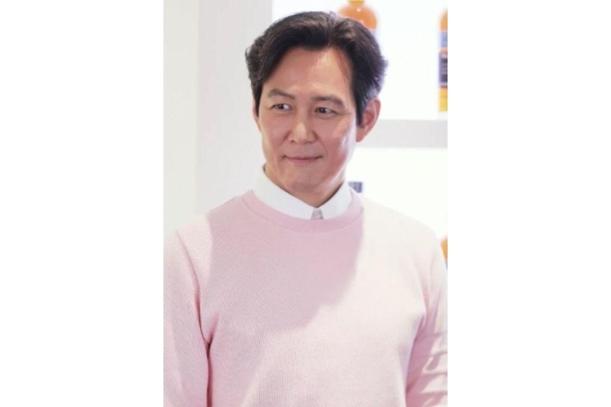 Squid Game, Lee Jung-jae