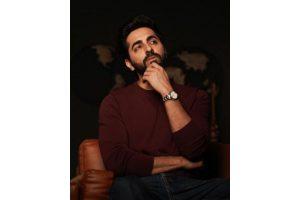 Ayushmann Khurrana: I'm a total director's actor