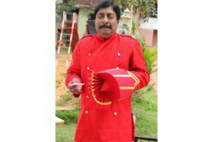 Never knew Monson Mavunkal was a fraudster: Actor Sreenivasan