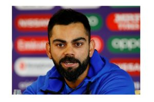 Team was jaded after hectic IPL; long break will help immensely: Kohli