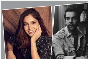 Bhumi Pednekar to star opposite Rajkummar Rao in 'Bheed'