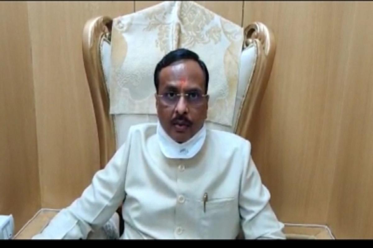 Lakhimpur Kheri, UP, CM