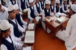 Maths, history, science now compulsory in UP madrasas