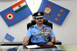 Increased Chinese air force presence at LAC not of 'much concern': IAF chief