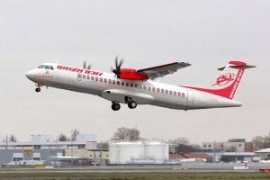 Alliance Air announces new flights between city & NE states