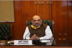 Heavy rains lash Uttarakhand; Shah speaks to Dhami, assures help