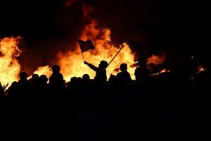 Bangladesh drifting into communal anarchy
