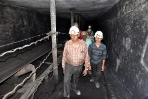 Govt to increase coal production to 2 mn tonnes/ day in a week