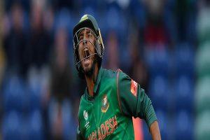 T20 WC, Rd 1: Mushfiqur's wicket turned game in Scotland's favour, says B'desh skipper Mahmudullah