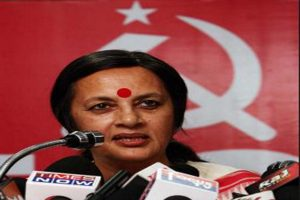 CPI(M) politburo member Brinda Karat writes to Environment Minister over tribal rights