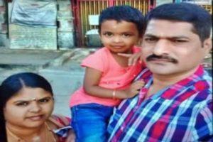 Mother, 4-yr-old daughter killed in B'luru; 4 teams formed