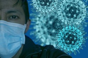 Warning in China of twindemic of Covid combined with influenza in winter