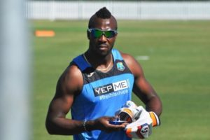 Injury to Andre Russell has upset the balance of team