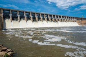 Seven upper-dam reservoirs in spate after incessant rains