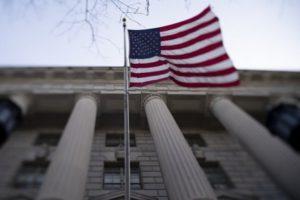 US House approves short-term debt limit hike to avert default