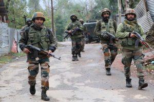 Lashkar terrorist behind civilian killing gunned down in J&K