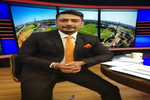 There is a dire need to identify domestic young talents: Deep Dasgupta