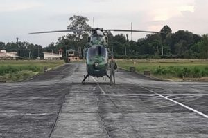 Indian Army enhances deployment of air assets near border with China