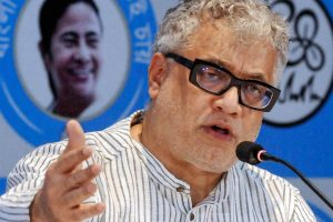 BJP scared of Trinamul presence in Goa: O'Brien