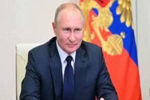 Putin's winning
