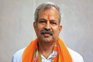 'No anti-incumbency against BJP'
