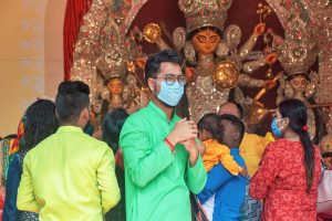 Annual puja carnival cancelled, cultural events disallowed: Govt