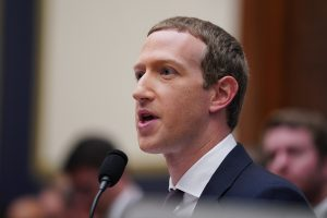 Zuckerberg breaks silence, says whistleblower claims 'don't make sense'