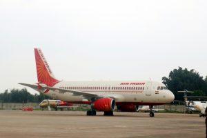 Aircraft under bridge: AI says plane sold earlier