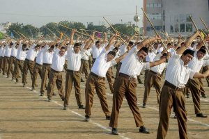 Five-day RSS event in Ayodhya begins today