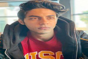 'Own everything you experience': Hrithik Roshan to Aryan Khan