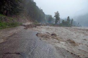 Rain, floods create havoc in Nepal, 6 killed